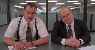 pics of office space. DetailIn Office Space Both Bobs Are Wearing Medic Alert Bracelets Pics Of Office Space A