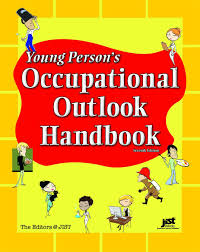 young person s occupational outlook handbook 7th ed editors at young person s occupational outlook handbook 7th ed editors at jist 9781593577438 amazon com books