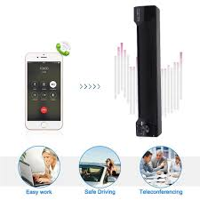 Soundbar LP-09 Wireless Bluetooth Subwoofer Speaker, For iPad / iPhone /  Other Mobile Phone / PC(Black)