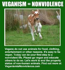 veganism nonviolence veganism is nonviolence advertisements