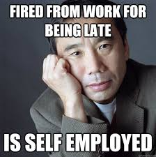 Overly Dedicated Japanese Employee memes | quickmeme via Relatably.com