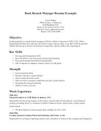 One Page Resume Example Resume Template Examples Of One Page Resumes ...