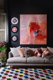 Paintings For The Living Room 17 Best Ideas About Living Room Art On Pinterest Mirror Above