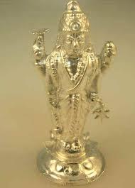 silver idols new