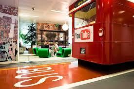 google office youtube. London | United Kingdom Youtube Office Google G