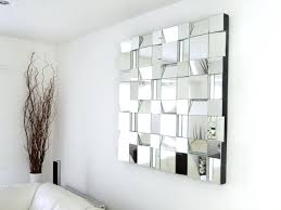 contemporary large decorative wall mirrors for modern decor and in mirror panels