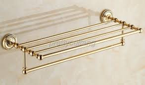 bathroom accessories fittings gold