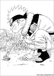 Please choose images in following list of free naruto. Naruto Coloring Picture