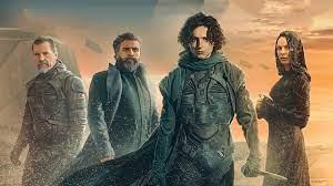 Dune 2020 Movie 4k, HD Movies, 4k ...