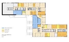 google office switzerland. Floor Plan Level 1 / Project Plans Google Hub,Zurich Office Architecture - Technology Design Camenzind Evolution Switzerland A