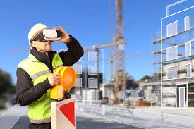Architecture And Construction 7 Uses In 2020 For Augmented Reality In Construction Esub