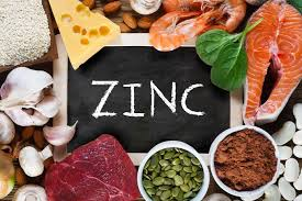 Foods High in Zinc that Boosts Immunity - 31 Daily