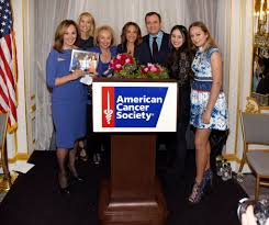 charity philanthropy lawlor media group rosanna scotto paula zahn marion scotto elaina scotto greg kelly jenna
