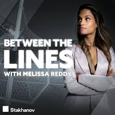 Between The Lines with Melissa Reddy