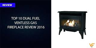 vent free gas fireplace reviews s pleasant hearth