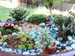 fairy gardens how to make your garden