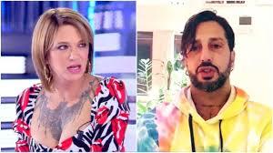 Asia Argento celebra il bacio con Fabrizio Corona | Il giallo della coppia  - Solonotizie24