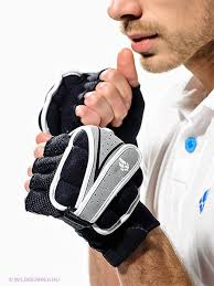 Перчатки с <b>утяжелителями</b> Weighter Gloves <b>Mad Wave</b> 650038 в ...