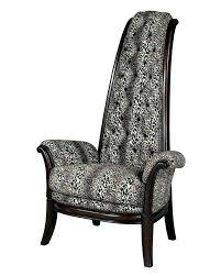 tall back accent chairs stall corner furniture occasional