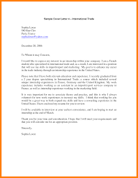 Easy End A Letter In Spanish Business With Additional Cover Letter