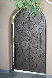 Small Picture Best 25 Wrought iron gates ideas only on Pinterest Iron gates