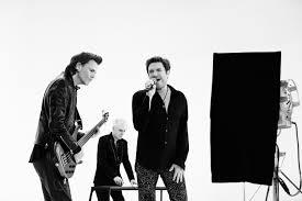 An Interview With Duran Durans Nick Rhodes Vogue
