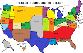 The Oregon To According Your America Know To Meme World