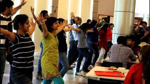 Cadence Design Systems India Pvt Ltd Bangalore Flash Mob Cadence Design System Noida