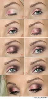 9 ways to get a pink eye makeup