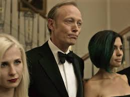 15 Surprising Facts You Didn t Know About House of Cards