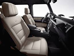 But first, let's talk about the design. Mercedes G Class