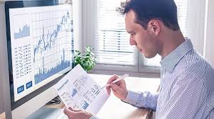 How To Read Stock Charts And Graphs Investing 101 How To Read A Stock Chart For Beginners