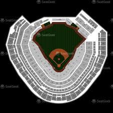 U2 Seating Chart Las Vegas Miller Park Seating Chart Map Seatgeek In Cleveland
