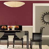 red dining room colors. Red Dining Room Ideas - Contemporary Paint Color Schemes Colors