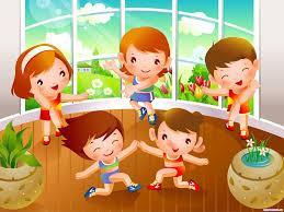 parachuteity Детские развивающие игры для малышей и  Поиграйте в подвижные игры