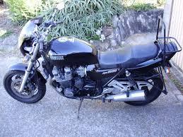 <b>Yamaha XJR1200</b> - Wikipedia