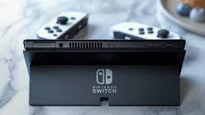 Switch variant with OLED display ...