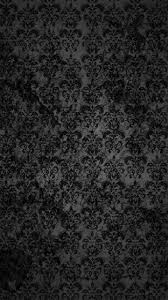 Black Pattern Wallpaper Adorable Black Lace Pattern Android Wallpaper Free Download