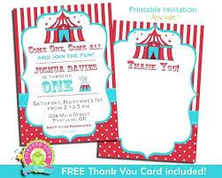Birthday Cards Templates Free Printable Carnival Themed Invitations Al Birthday Invitations