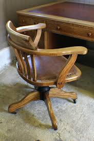 antique wood office chair. Oak Office Chair Cool Desk With Captains And Marvelous Vintage . Antique Wood