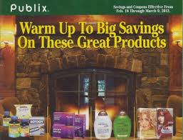 Loreal hair color coupons free printable loreal hair color. Publix Green Advantage Buy Flyer Warm Up To Big Savings Ad And Coupons 2 18 To 3 9