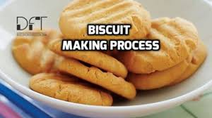 Making Biscuits Biscuits From Scratch With Flow Chart