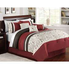 better homes and gardens comforter sets best of burdy gold forter sets and grey bedding