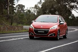 2018 peugeot 208 gti. simple peugeot the 208 gti has a tough family history but it lives up to expectations with 2018 peugeot gti