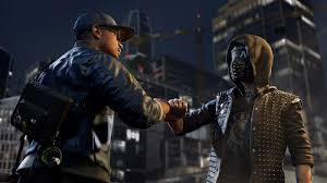 Watch Dogs 2 wallpapers HD for desktop ...