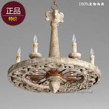 get ations french country restaurant do the old wood carving american vintage wrought iron chandelier bedroom lamp living