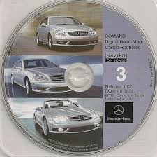 30 results for mercedes sl 500 amg. 03 2004 Mercedes Benz Sl500 Sl55 Amg Sl600 Navigation 07 Cd Ia Mn Mo Ne Nd Sd Ks For Sale Online