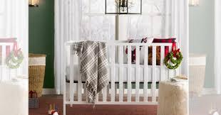 wayfair viv rae dora crib only 98 shipped reg 259