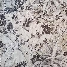 Vintage Bladbehang