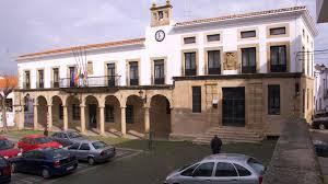 Valencia de Alcántara